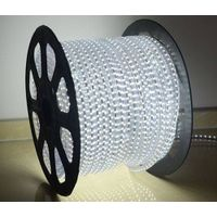 LED strip light SMD5050 220V waterproof red yellow blue decorative indoor outdoor light thumbnail image