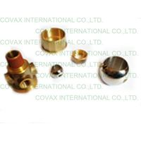 Brass Valve and accessories