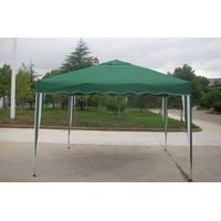 3X3M Alum &  Steel folding easy gazebo