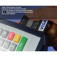 GSM/GPRS Payment Terminal/POS thumbnail image
