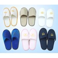 one-off slippers, hotel slippers, airline slippers, railway slippers