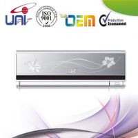 OEM High Efficiency Wall Mounted Air-Conditioner 9000BTU-12000BTU