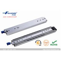 Lock in/ lock out Heavy Duty 76mm drawer slide runner 700mm