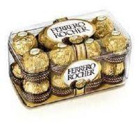Ferrero Rocher T16 200g / Ferrero Rocher T24 300g / Ferrero Rocher T30 375g thumbnail image