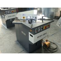 angle cutting machine/angle notching machine