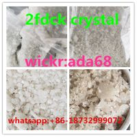 sell 2-fdck dck hcl white crystal or powder adahuidatech#gmail.com thumbnail image