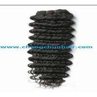 Hair Weaving-100% human hair