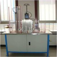 Geosynthetics level penetration instrument