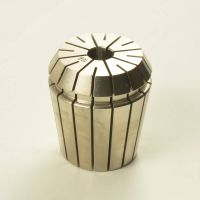 ER40 COLLET work on milling tool holder