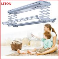 Intelligent electric clothes drying rack for home balcony thumbnail image