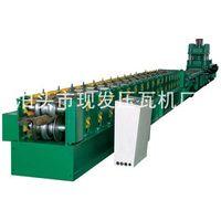 fast guardrail forming machine thumbnail image