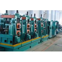 Straight Seam Tube Welding Machine