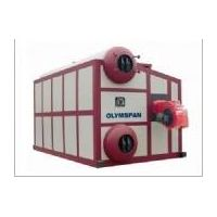 SZS oil (gas) fuel steam boiler