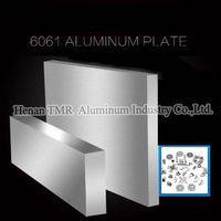 6061 T6 Aluminum Sheets