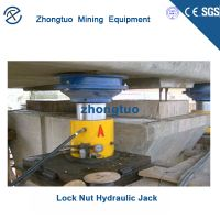 Zhongtuo Hot Sale Low Height Hydraulic Cylinders Jack