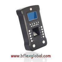 Biometric access control thumbnail image
