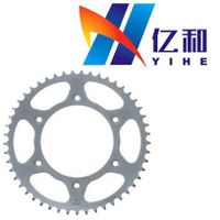 Motorcycle Transmission-sprocket and chain thumbnail image