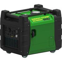 Lifan ESi4000iER-EFI 3800W/4100W Digital Inverter Remote Start