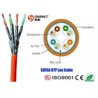 UTP CAT6A LAN Cable