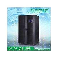 EverExceed Modular online PXM Series UPS with CE/IEC/ RoHS/ ISO14001/ISO9001 Certificates
