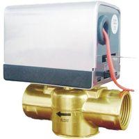 SZV motorized valve