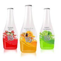 Elphy i6 Sparkling Juice