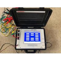 Electrical CVT Field Calibrator PT&CVT Error Measuring Meter Current Transformer Testing Equipment thumbnail image