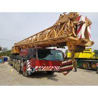 liebherr 225ton crane