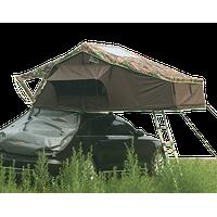 Roof tent CARTT02-1-1 Folding Roof Top Tent Car Top Tent Supplier thumbnail image