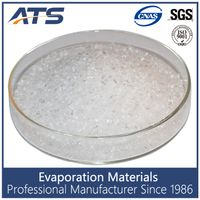 99.99% Silicon Dioxide SiO2 Crystal Granule