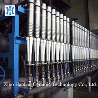 KADANT 1000L Heavy Impurity Pulp Cleaner CT60