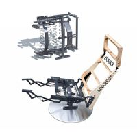 6566/6568 Manual and Power Emotion Recliner Mechanism thumbnail image