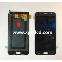 High quality original new Samsung J5 2016 J510m J510 LCD touchscreen Black Colour