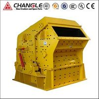 Impact Crusher And Spare Parts thumbnail image