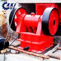 Diesel Engine Jaw Crusher thumbnail image