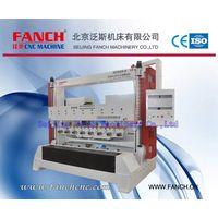 Wood 4 Axis 8-station Vertical 3D Engraving Machine[FC-0212AY-8] thumbnail image