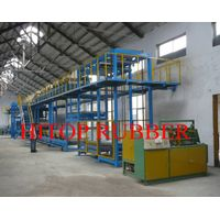 bitumen waterproof memnrane machine