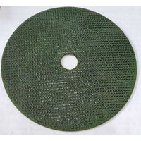 T27-180×6×22.23 resin grinding wheel