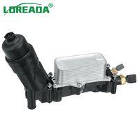 Oil Filter Adapter Housing For Jeep for Dodge Chrysler 3.6 V6 14-17 68105583AE