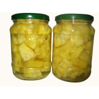 Pineapple Pieces Canned thumbnail image