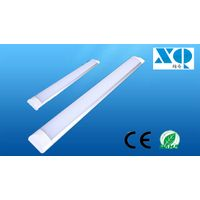 Indoor ceiling surface mounted LED linear