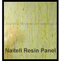 decorative resin panel bathroom cafe room divider