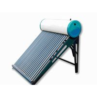 2013 new type highly cost-effective solar water heater for common household