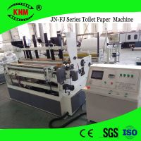 china supplier Mini toilet paper making machine