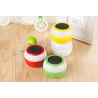 speaker with TF card function, FM radio for MP3, mobiles