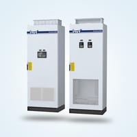 Goodrive3000 Series Medium Voltage Inverters
