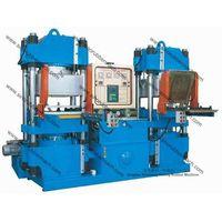 Vacuum Rubber Molding Press Machine|Xincheng Yiming Rubber Press