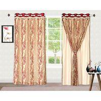 Tanyugg 2 in 1 Window/Door/Long Door curtain thumbnail image