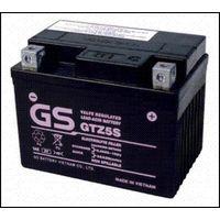 GTZ5S (Maintenance Free Battery - Sealed Type)