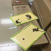 mouse Catcher rat Glue Board Traps, Sticky mouseTraps
